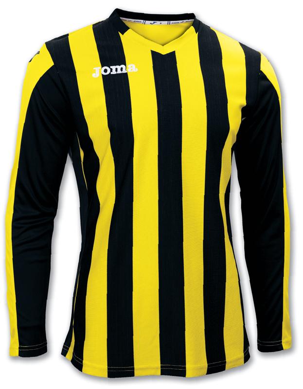 2083c877915eb MN Sport - Koszulka z długim rękawem Joma Copa 100002.900 - Sklep ...