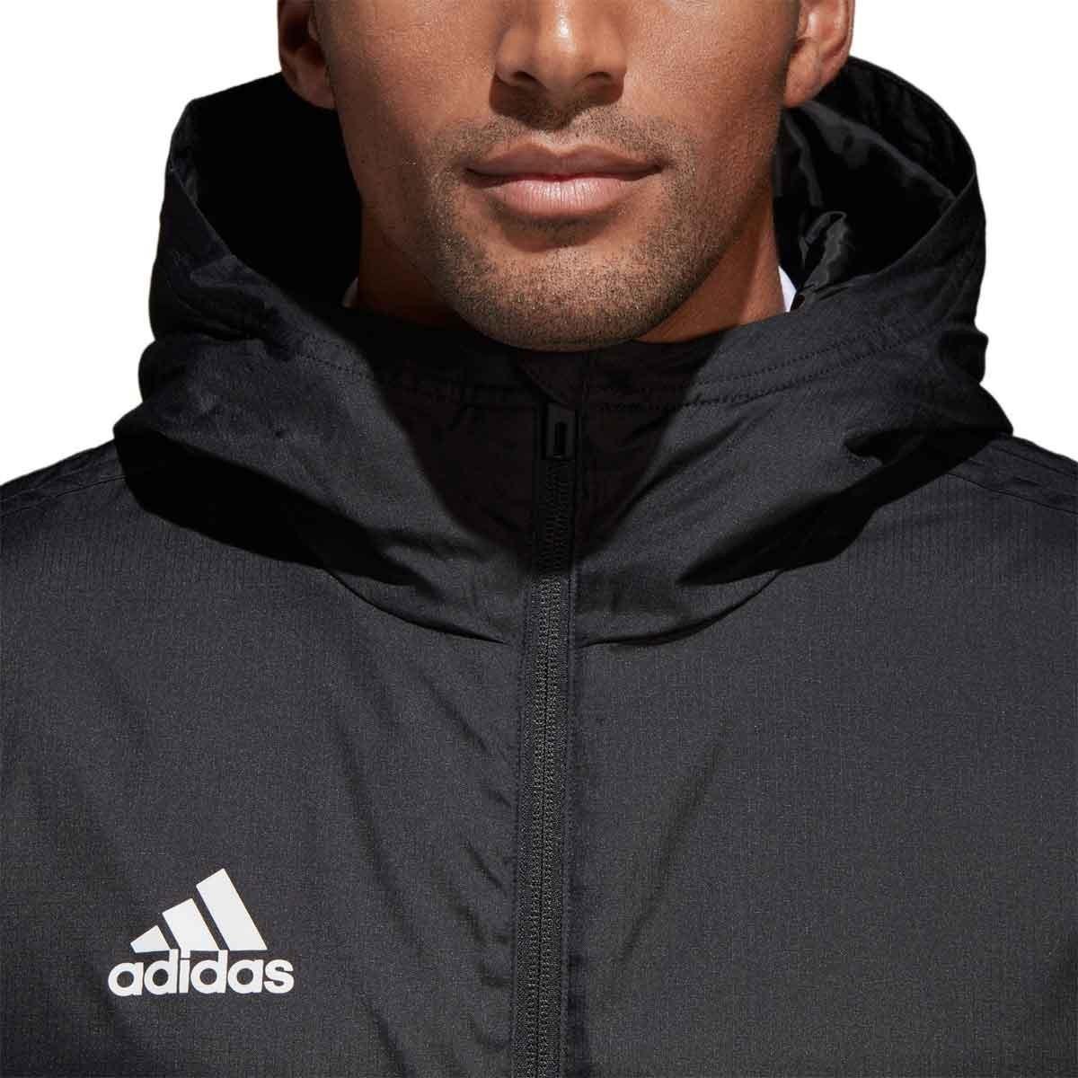 MN Sport Płaszcz kurtka zimowy Adidas CONDIVO 18 WINT COAT