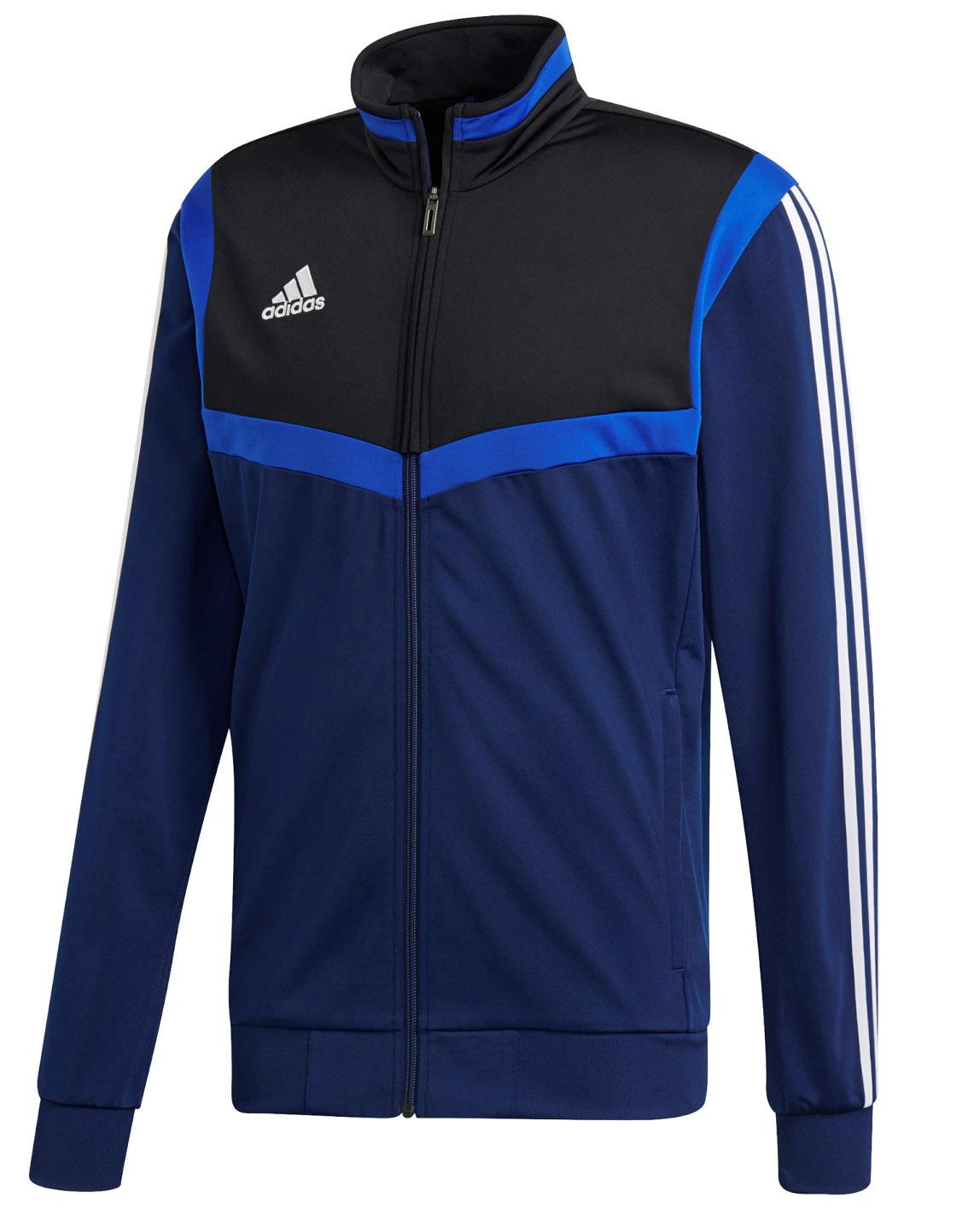 MN Sport Bluza Adidas TIRO 19 POLYESTER JACKET Junior DT5790