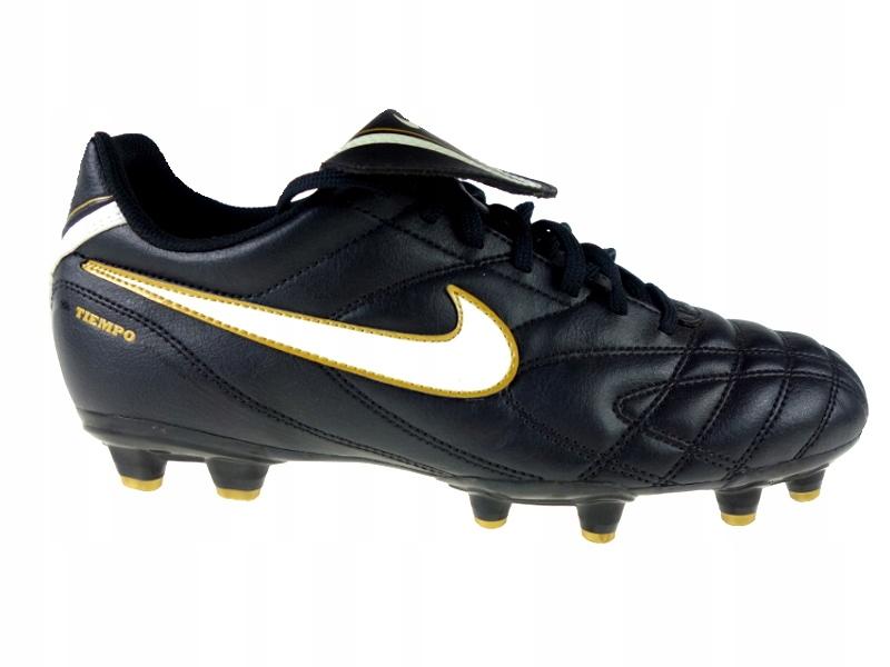 Pronombre choque práctico  MN Sport - BUTY Nike Tiempo Natural III FG 366177 018 -
