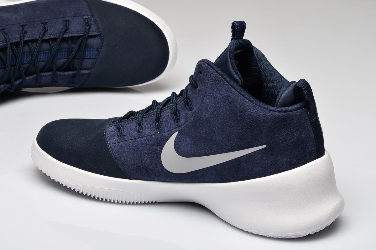 competitive price 4324f 5f9d9 BUTY Nike Hyperfr3sh PRM OBSIDIAN NAVY WHITE 805898 400