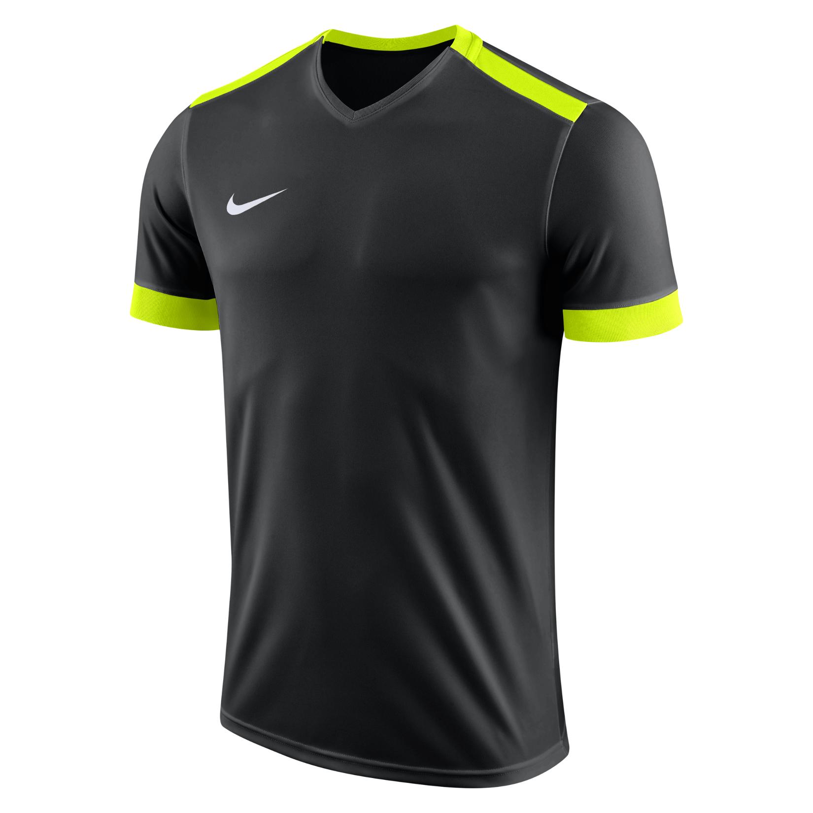 289b9f04d64bea MN Sport - Koszulka Nike PARK DERBY II 894312 010 - Sklep piłkarski ...