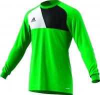 1e9eeb681d4ae MN Sport - Koszulka bramkarska Adidas Assita 17 GK AZ5398 - Sklep ...