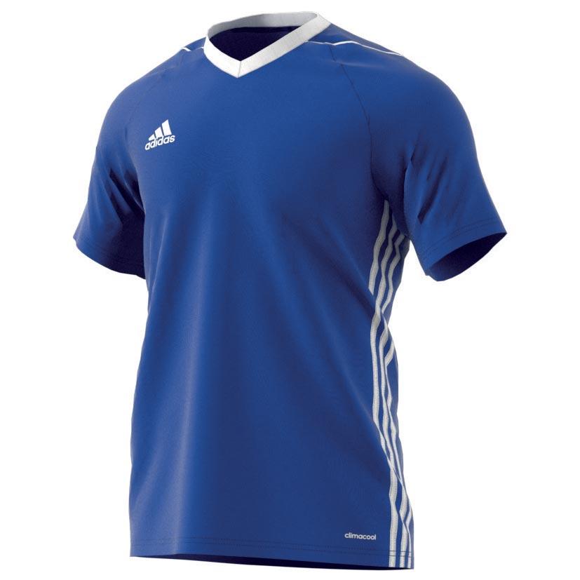 0b07b9013 MN Sport - Koszulka meczowa Adidas Tiro 17 junior BK5439 NEW - Sklep ...