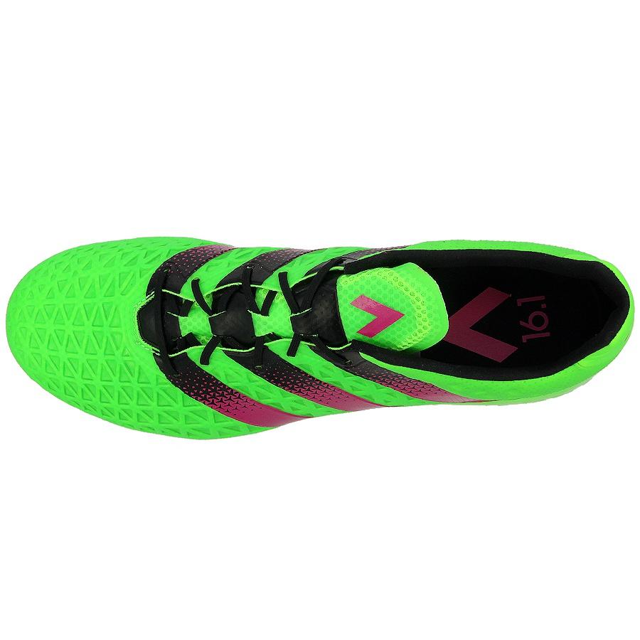 pretty nice 7032d 6a1eb MN Sport - Adidas ACE 16.1 FG/AG AF5083 - Sklep piłkarski ...