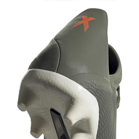 MN Sport BUTY Adidas X 19.3 FG zielone EF8365