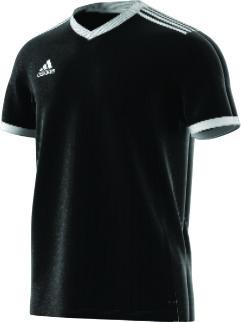 MN Sport Koszulka meczowa Adidas Tabela 18 Senior CE8934