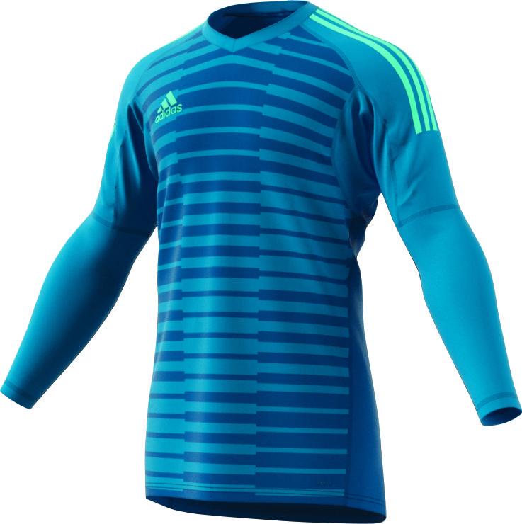 7ae1f952552a8 MN Sport - Koszulka bramkarska Adidas Adipro 18 Junior GKL CV6350 ...