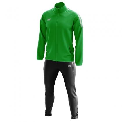 MN Sport Bluza reprezentacyjna Jr Adidas CORE 18 PRE JKT