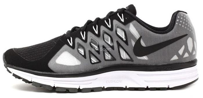 MN Sport Buty do biegania Nike ZOOM VOMERO 9 642195 003