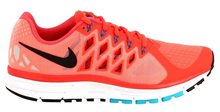 MN Sport Buty do biegania Nike ZOOM VOMERO 9 642195 602
