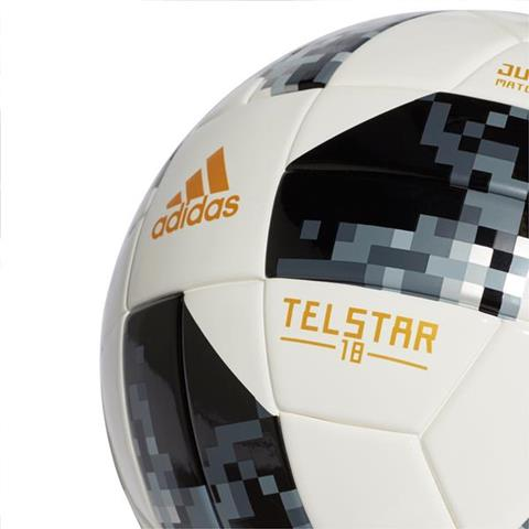 55c0f4bdc MN Sport - Piłka Adidas TELSTAR WORLD CUP J290 CE8147 r. 5 - Sklep ...