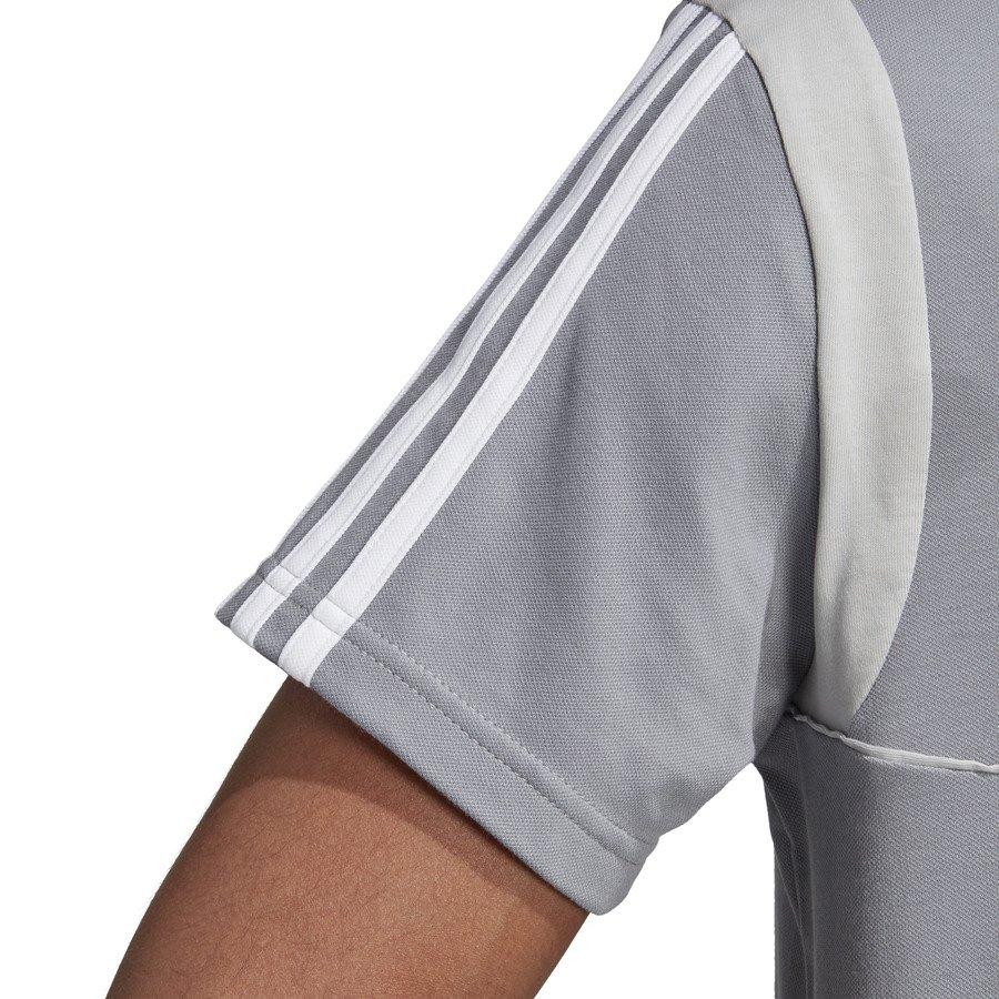 MN Sport Koszulka Adidas TIRO 19 COTTON POLO Senior DW4736