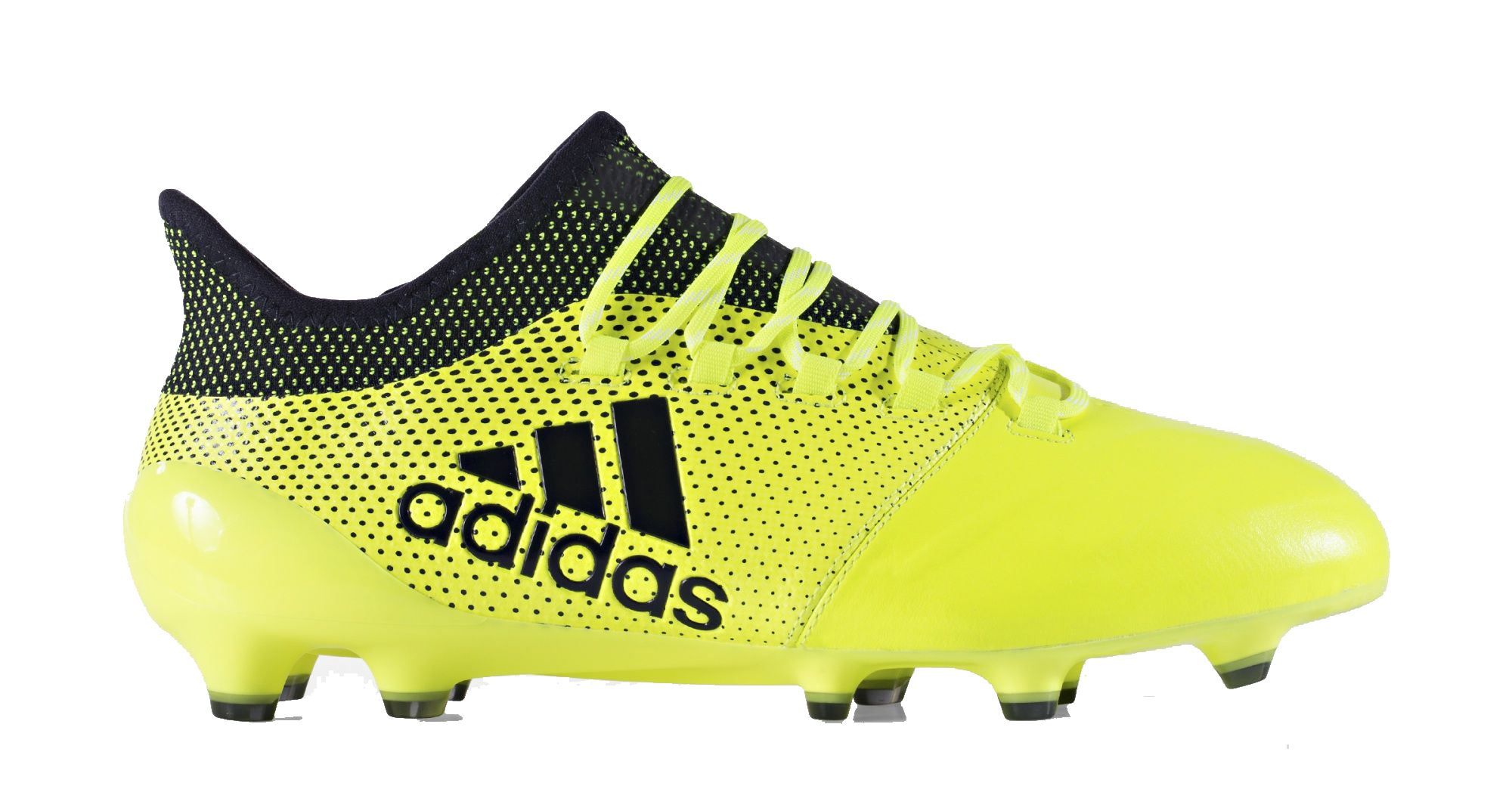 100% authentic c3a79 525be MN Sport - Buty Adidas X 17.1 FG LEATHER S82306 - Sklep ...